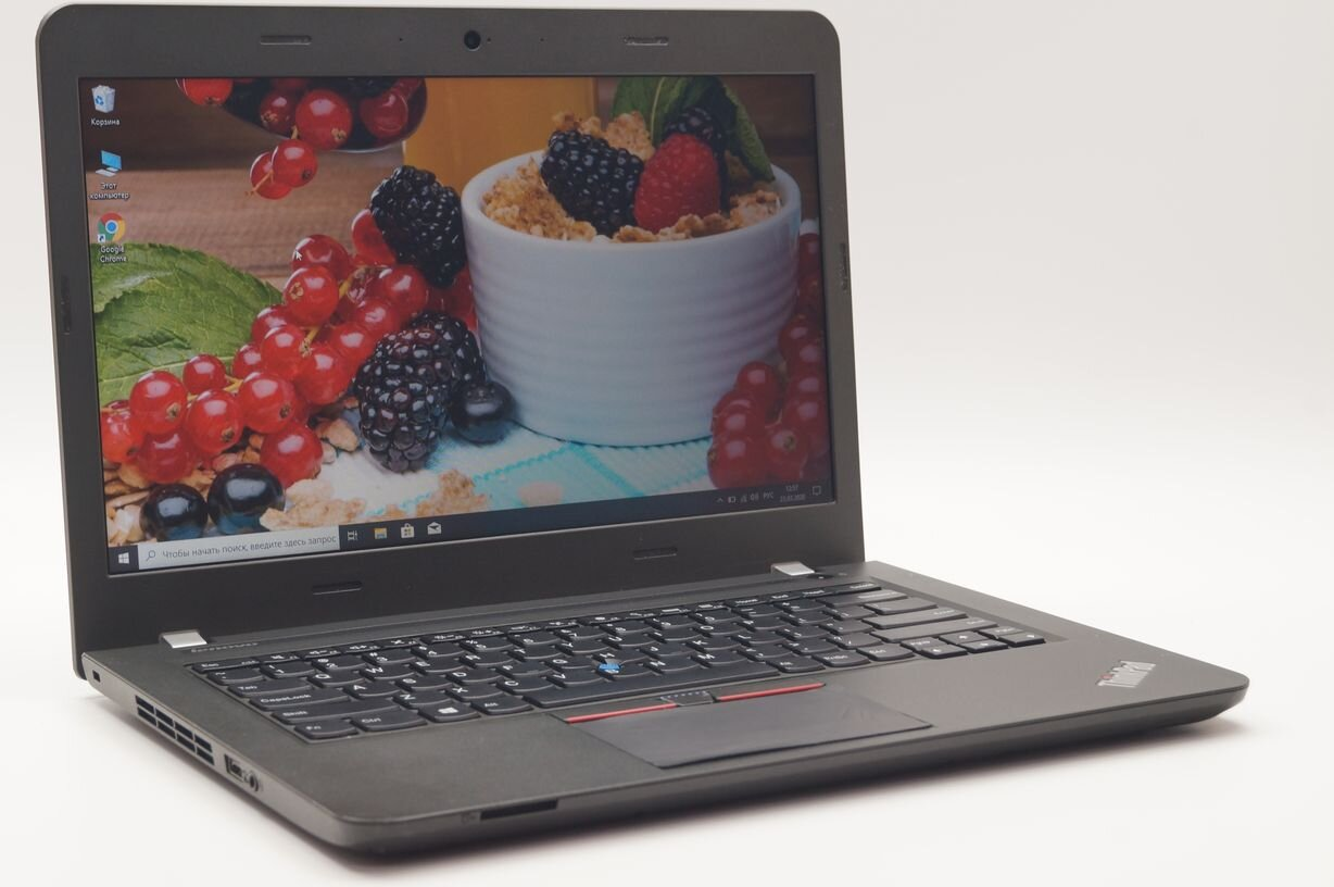 Ноутбук Lenovo ThinkPad E450