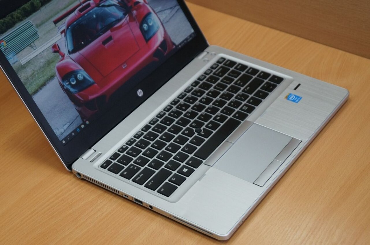 Ноутбук HP EliteBook Folio 9480m
