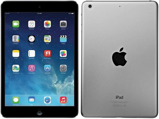 Планшет Apple iPad Air Wi-Fi 16GB Gray