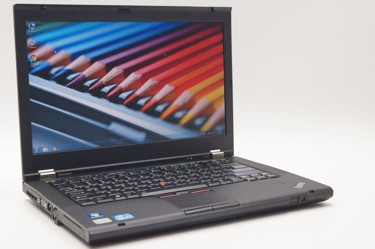 Ноутбук Lenovo ThinkPad T420
